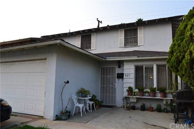 825 E Calbas Street, Carson, CA 90745 (#SB20189761) :: The Laffins Real Estate Team