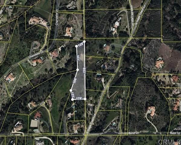 1052 N Stage Coach, Fallbrook, CA 92028 (#200045236) :: Hart Coastal Group