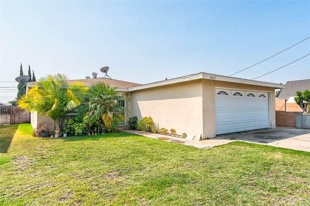 6662 Naomi Avenue, Buena Park, CA 90620 (MLS #PW20193413) :: Desert Area Homes For Sale