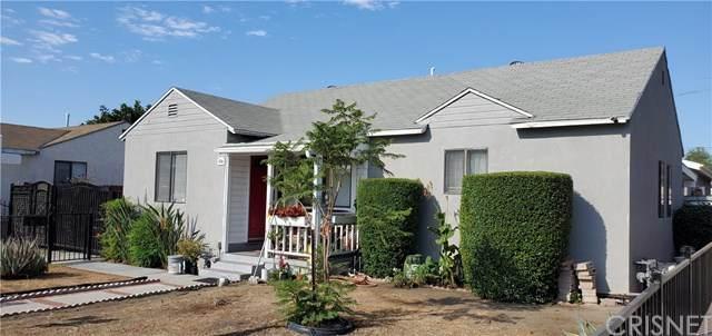 7939-7941 Farmdale Avenue, North Hollywood, CA 91605 (#SR20193384) :: The Najar Group
