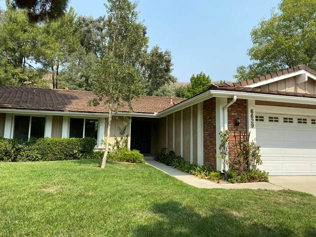 6629 Smoke Tree Avenue, Oak Park, CA 91377 (#220009786) :: The Laffins Real Estate Team