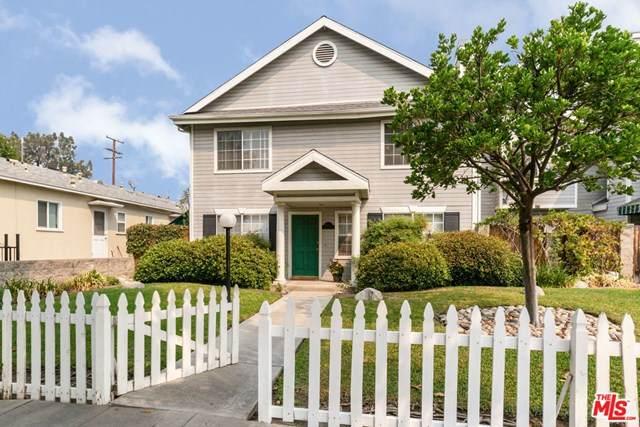 521 S Madison Avenue B, Monrovia, CA 91016 (#20633000) :: Hart Coastal Group