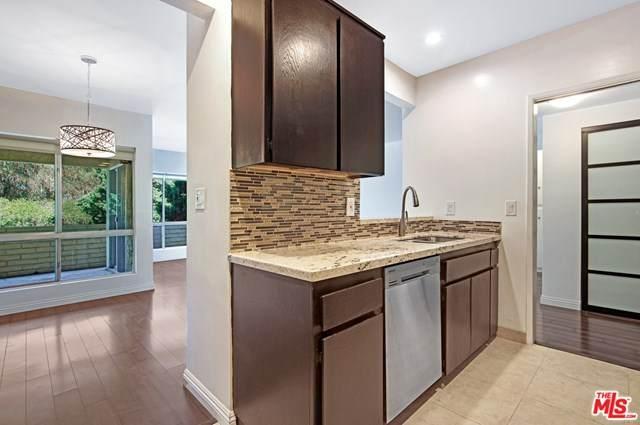 6250 Buckingham #109, Culver City, CA 90230 (#20633648) :: The Laffins Real Estate Team