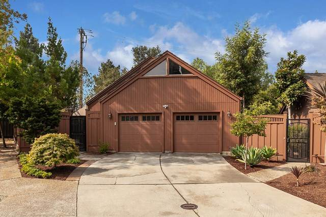 836 Bourbon Court, Mountain View, CA 94041 (#ML81811007) :: The Laffins Real Estate Team