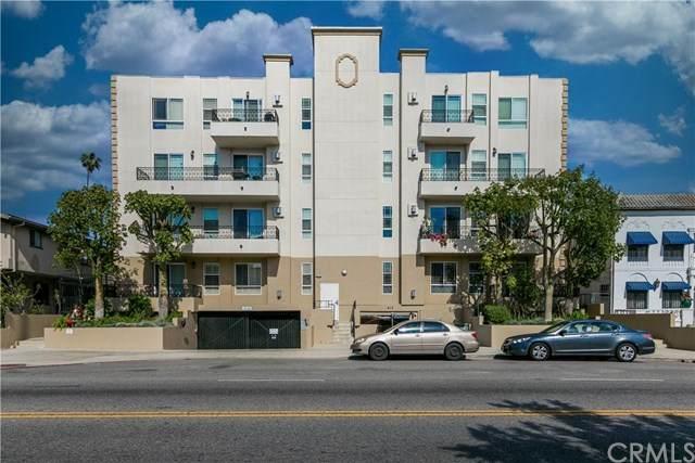 412 S Wilton Place #402, Los Angeles (City), CA 90020 (#TR20193482) :: Go Gabby