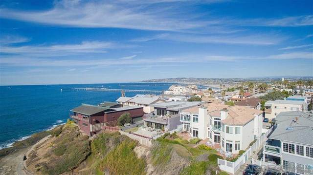 1724 Ocean Front St #3, San Diego, CA 92107 (#200045266) :: The Najar Group