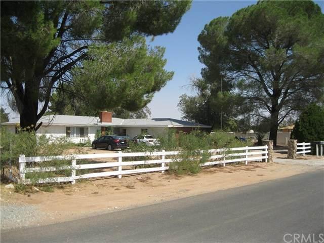 14664 Gayhead Road, Apple Valley, CA 92307 (#SW20193501) :: Hart Coastal Group