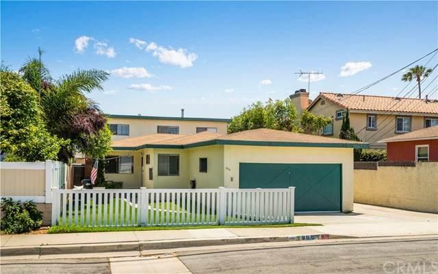 906 Harkness Lane, Redondo Beach, CA 90278 (#SB20179590) :: Wendy Rich-Soto and Associates
