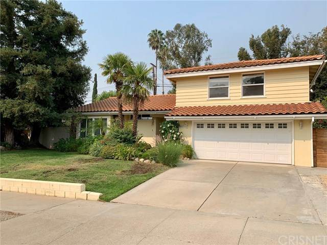 8325 Woodlake Avenue, West Hills, CA 91304 (#SR20191661) :: Camargo & Wilson Realty Team