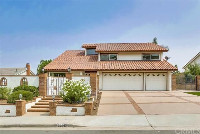 22942 Lovios, Mission Viejo, CA 92691 (#OC20175519) :: Z Team OC Real Estate