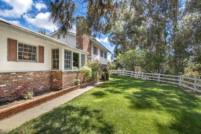 3427 N Twin Oaks Valley Road, San Marcos, CA 92069 (#200045293) :: The Laffins Real Estate Team