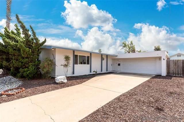 4550 Berwick Drive, San Diego, CA 92117 (#200045287) :: The Laffins Real Estate Team