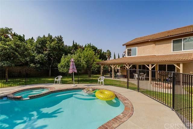 10140 Lubao Avenue, Chatsworth, CA 91311 (#SR20192700) :: The Laffins Real Estate Team