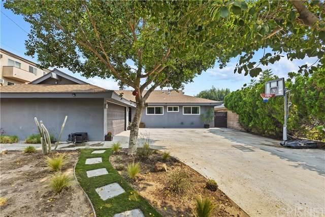10246 Petit Avenue, Granada Hills, CA 91343 (#SR20189199) :: The Marelly Group | Compass