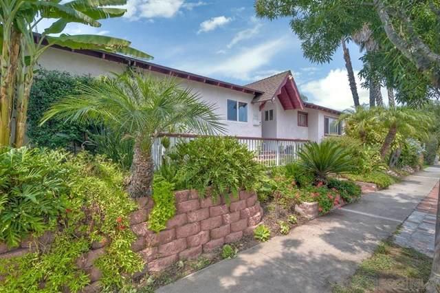 3510 Pomeroy St, San Diego, CA 92123 (#200045297) :: Go Gabby