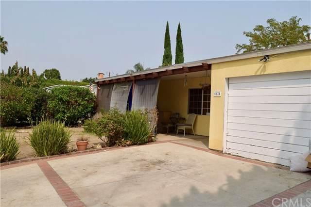6624 Blewett Avenue, Van Nuys, CA 91406 (MLS #BB20193740) :: Desert Area Homes For Sale