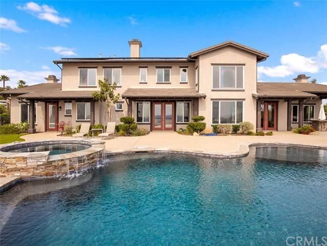 4763 Caminito De Los Cepillos, Bonsall, CA 92003 (MLS #SW20186181) :: Desert Area Homes For Sale