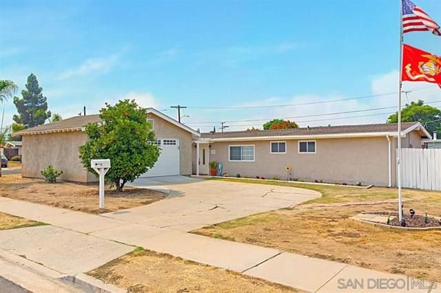 532 Willet St, El Cajon, CA 92020 (#200045349) :: Camargo & Wilson Realty Team