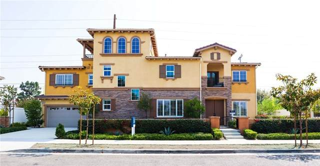 20933 S Normandie Avenue, Torrance, CA 90501 (#SW20193767) :: RE/MAX Masters