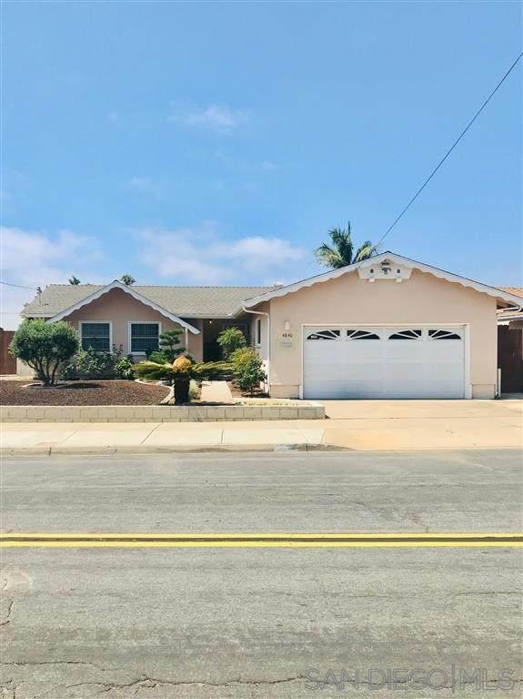 4840 Diane Ave, San Diego, CA 92117 (#200045359) :: Hart Coastal Group