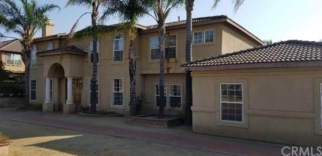 14229 Ashton Lane, Riverside, CA 92508 (#IG20193285) :: American Real Estate List & Sell