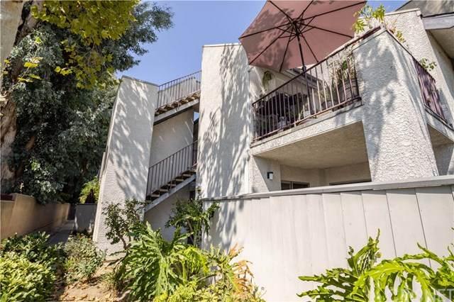 20155 Keswick Street #216, Winnetka, CA 91306 (#SR20193850) :: Team Tami