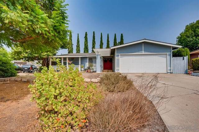 8409 Dube Court, Santee, CA 92071 (#200045380) :: The Laffins Real Estate Team