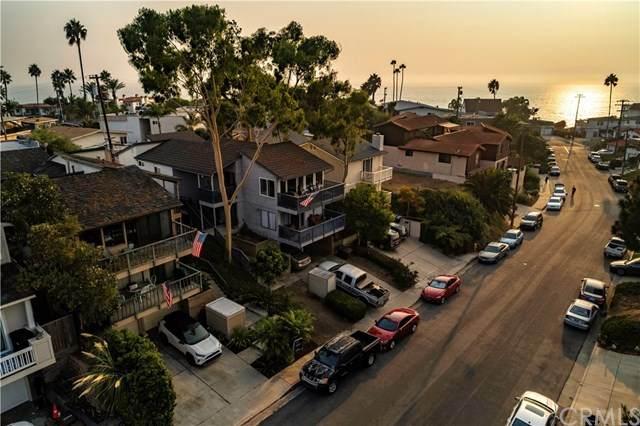 239 W El Portal A, San Clemente, CA 92672 (#LG20193871) :: Z Team OC Real Estate