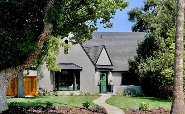 700 S Euclid Avenue, Pasadena, CA 91106 (#P1-1324) :: The Brad Korb Real Estate Group