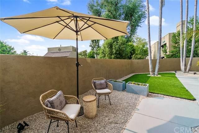 27861 Auburn #97, Mission Viejo, CA 92691 (#OC20191671) :: Z Team OC Real Estate