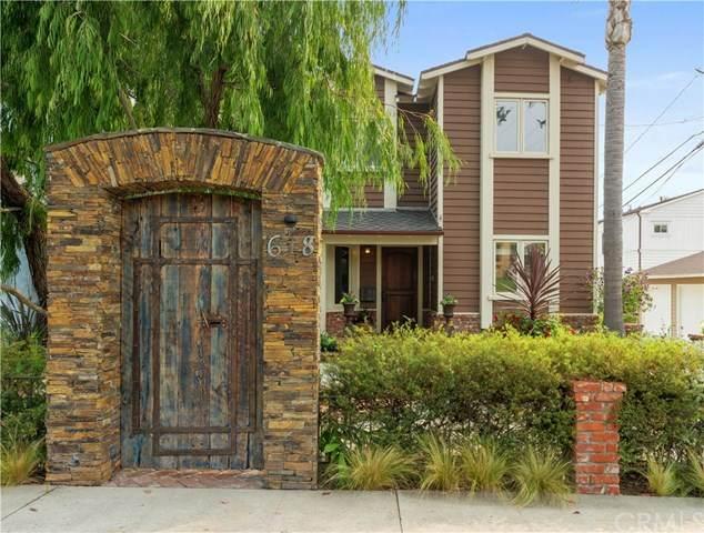 618 Avenue C, Redondo Beach, CA 90277 (#SB20188515) :: Compass