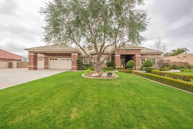 14934 Henderson Avenue, Bakersfield, CA 93314 (#V1-1384) :: Rogers Realty Group/Berkshire Hathaway HomeServices California Properties