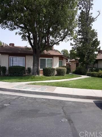 1318 Vista Serena Avenue, Banning, CA 92220 (#EV20192627) :: Team Tami