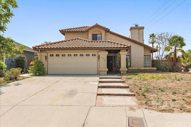 808 Beal Court, Redlands, CA 92374 (#CV20193705) :: The Results Group