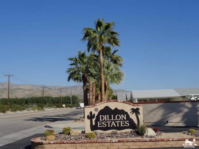 69525 Dillon Road, Desert Hot Springs, CA 92241 (#219049729DA) :: Bathurst Coastal Properties