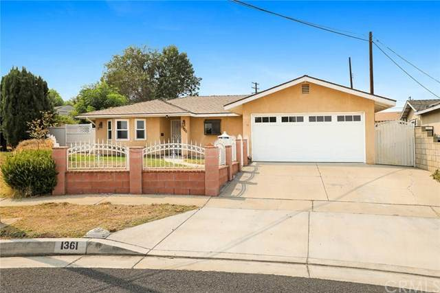 1361 Electra Avenue, Rowland Heights, CA 91748 (#WS20193943) :: The Najar Group