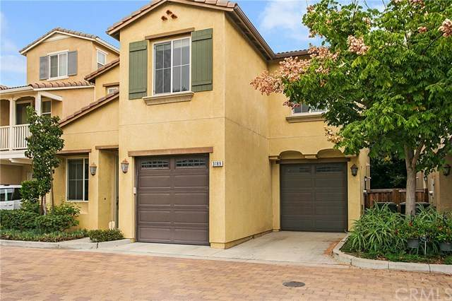 3189 N Sunrise Court, Orange, CA 92865 (#PW20193948) :: The Miller Group