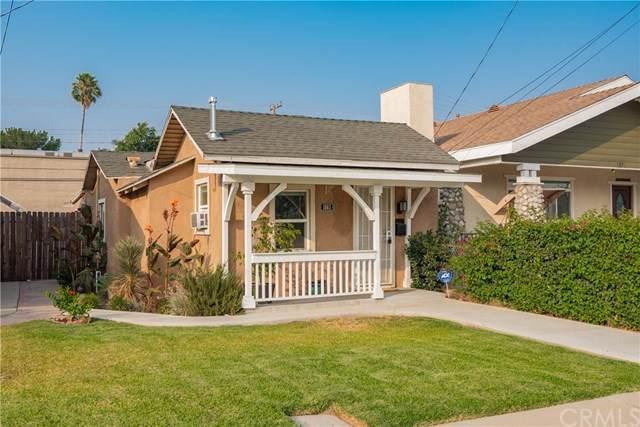 1865 Walnut Street, La Verne, CA 91750 (#CV20181130) :: RE/MAX Masters