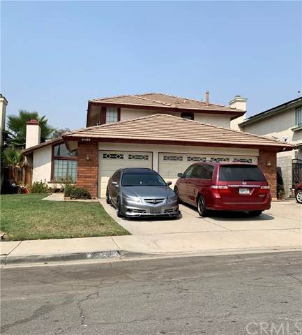 23298 Stony Creek Way, Moreno Valley, CA 92557 (#IV20193963) :: American Real Estate List & Sell