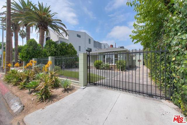 5141 Cartwright Avenue, North Hollywood, CA 91601 (#20632838) :: The Najar Group