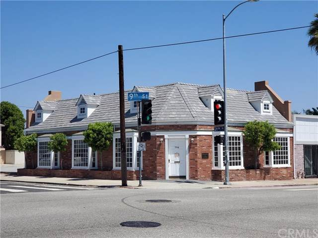 796 W 9th Street, San Pedro, CA 90731 (#SB20193969) :: The Najar Group