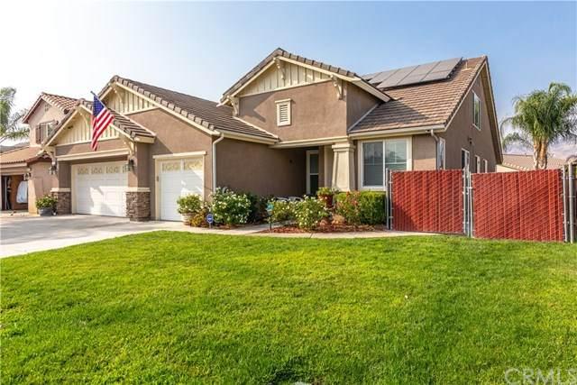 1845 Washington Avenue, San Jacinto, CA 92583 (#SW20194000) :: Team Tami