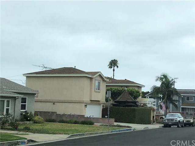 356 Woodland Drive, San Pedro, CA 90732 (#SB20173190) :: The Najar Group