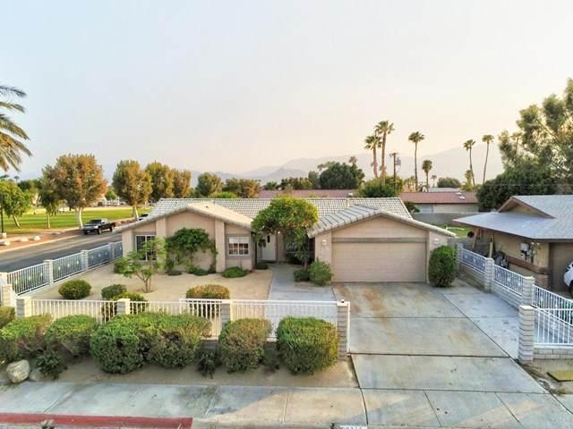 68325 Peladora Road, Cathedral City, CA 92234 (#219049737DA) :: The Laffins Real Estate Team