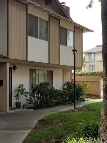 1722 Mitchell Avenue #64, Tustin, CA 92780 (#PW20192799) :: Better Living SoCal