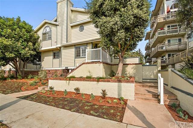 208 S Catalina Avenue B, Redondo Beach, CA 90277 (#SB20172494) :: The Houston Team | Compass