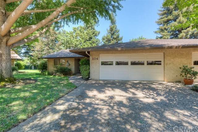 104 Northwood Commons Place, Chico, CA 95973 (#SN20194021) :: The Laffins Real Estate Team