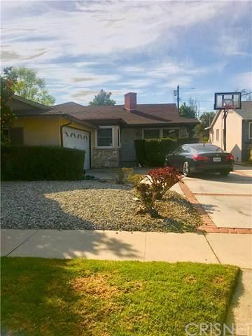 15746 Covello, Van Nuys, CA 91406 (#SR20193304) :: Mark Nazzal Real Estate Group