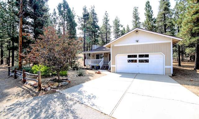 2324 Manzanita Lane, Big Bear, CA 92314 (#PW20194087) :: Crudo & Associates