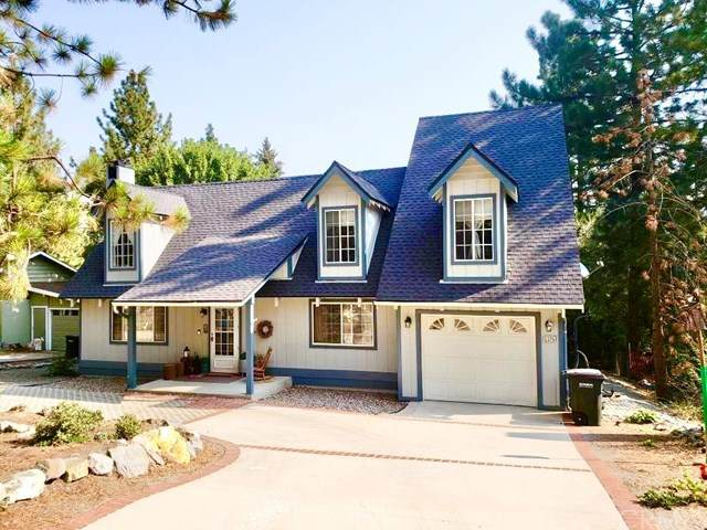 5375 Chaumont Drive, Wrightwood, CA 92397 (#CV20194093) :: Crudo & Associates